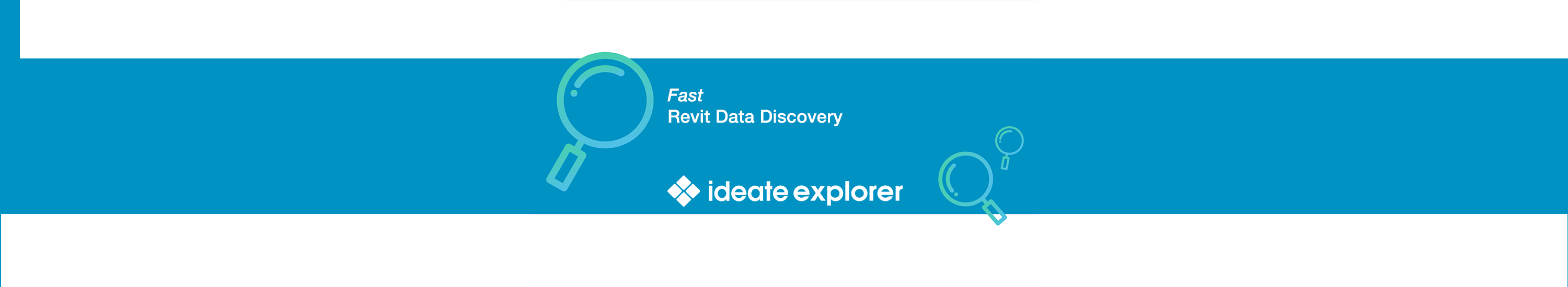 Ideate Explorer for Revit Data Discovery