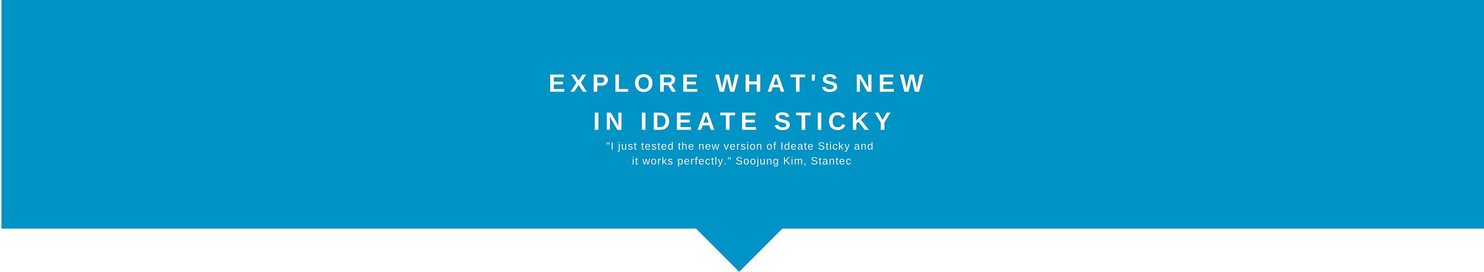 Explore the new version of Ideate Sticky for Revit