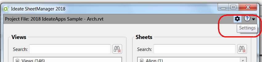 Controlling Viewport Types in Ideate SheetManager for Revit