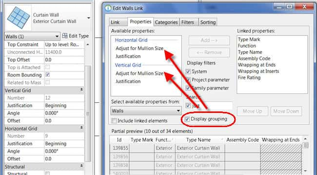 Find and Correct Properties in your Revit Project | Ideate