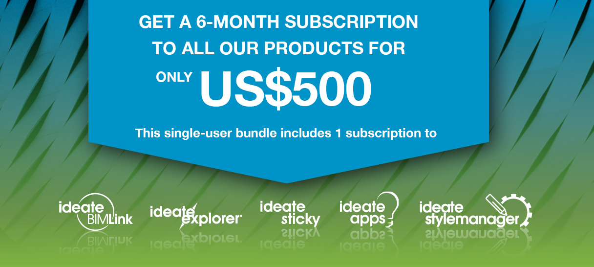 Ideate Software Bundle