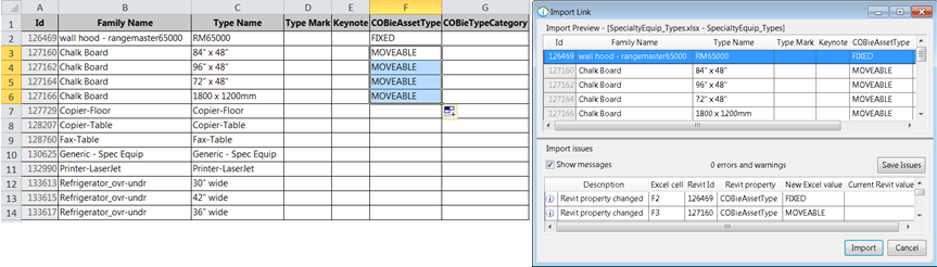 Batch Adding Shared Parameters to Revit Families - Ideate