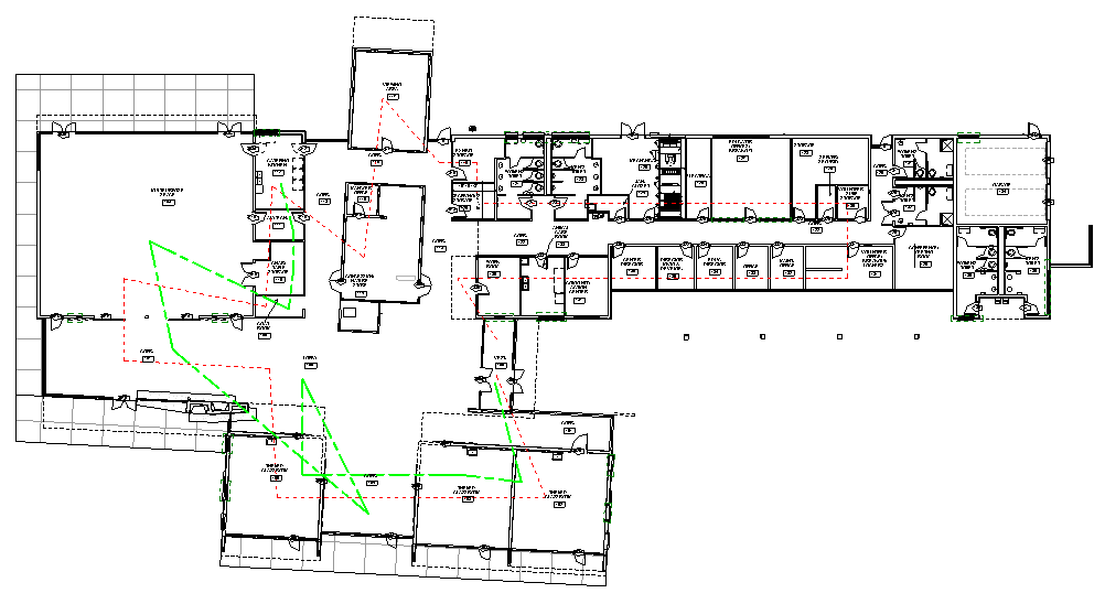 Renumbering rooms in Revit