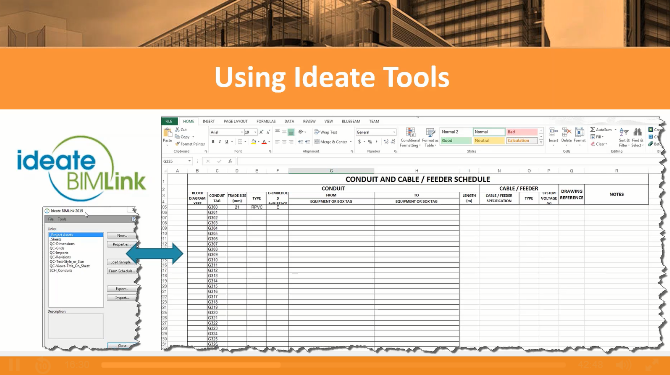 Using Ideate Software Applications