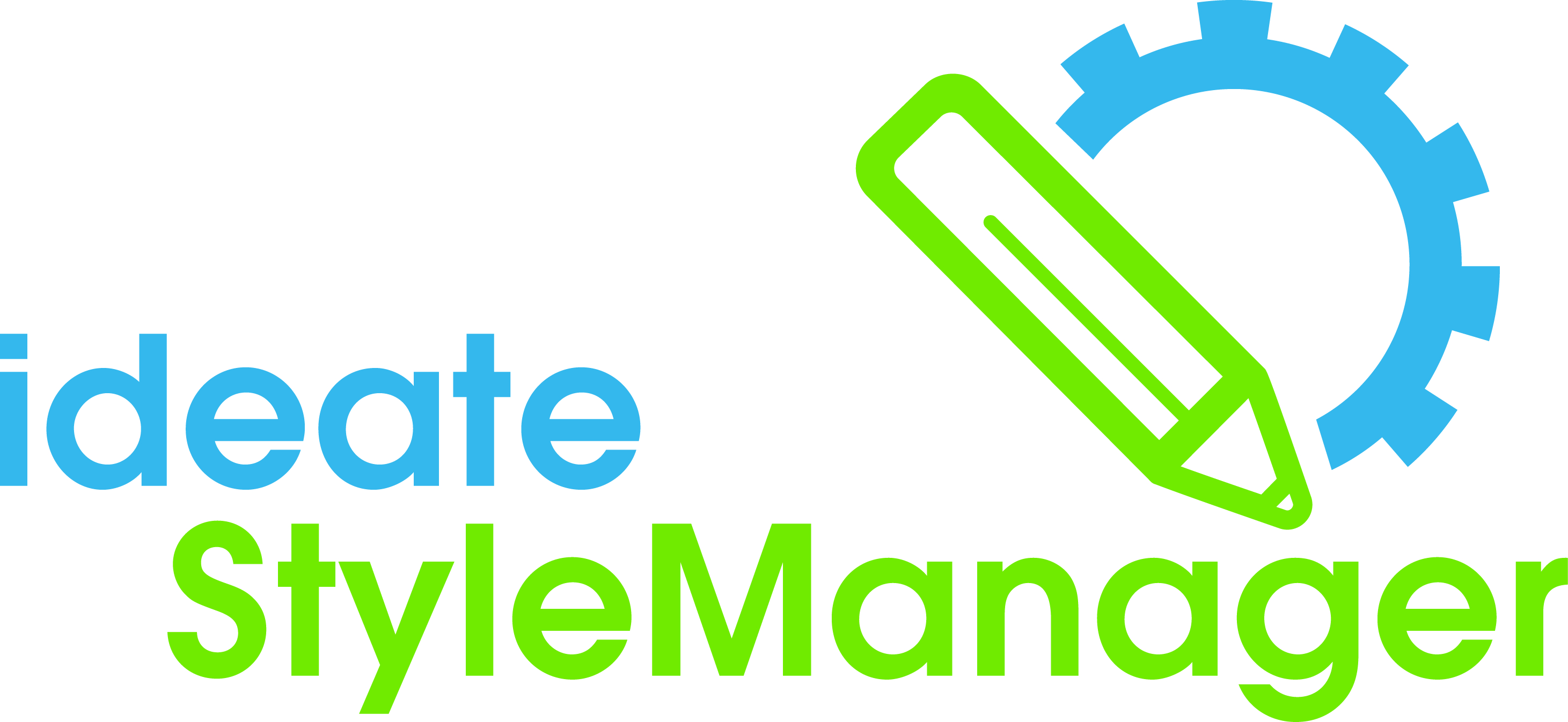 Ideate StyleManager Logo